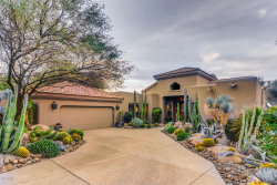 Photo of 7685 E Old Paint Trail, Scottsdale, AZ 85266 (MLS # 5858070)