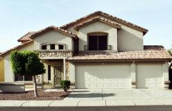 Photo of 16160 N 159th Avenue, Surprise, AZ 85374 (MLS # 5858104)
