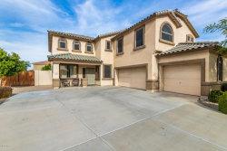 Photo of 42 N 163rd Lane, Goodyear, AZ 85338 (MLS # 5858120)