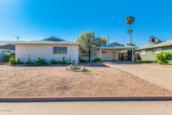 Photo of 6449 E Lewis Avenue, Scottsdale, AZ 85257 (MLS # 5858139)