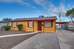 Photo of 1650 N 38th Lane, Phoenix, AZ 85009 (MLS # 5858155)