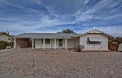 Photo of 11821 N Balboa Drive, Sun City, AZ 85351 (MLS # 5858199)