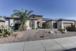 Photo of 16320 W Bridal Veil Lane, Surprise, AZ 85387 (MLS # 5858315)