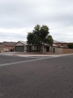 Photo of 4359 W St Catherine Avenue, Laveen, AZ 85339 (MLS # 5858432)