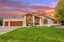 Photo of 9721 E Doubletree Ranch Road, Scottsdale, AZ 85258 (MLS # 5858861)
