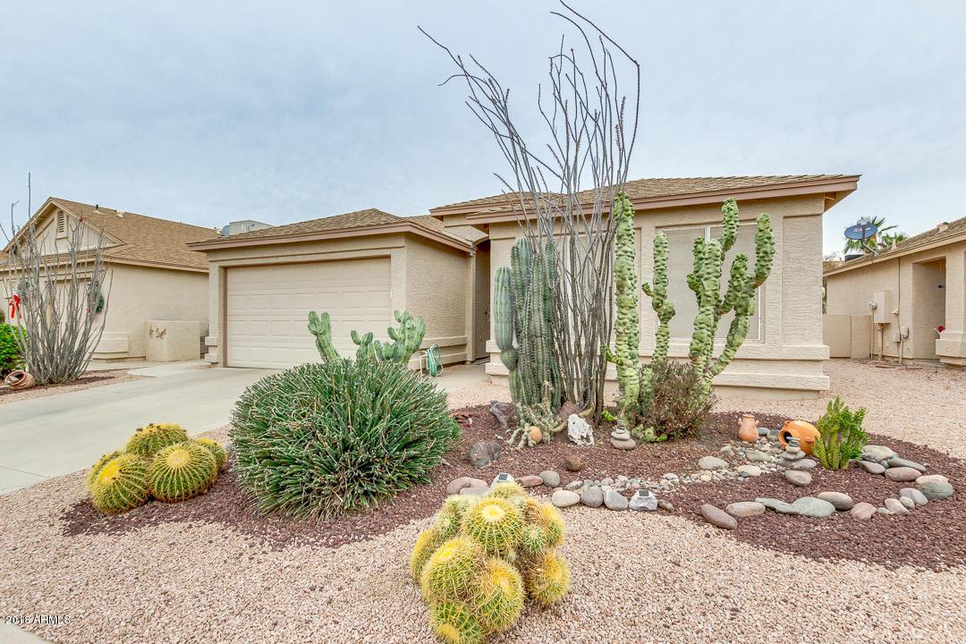 Photo for 1726 E Lindrick Drive, Chandler, AZ 85249 (MLS # 5860075)