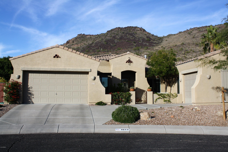 Photo for 4644 W Rowel Road, Phoenix, AZ 85083 (MLS # 5860677)