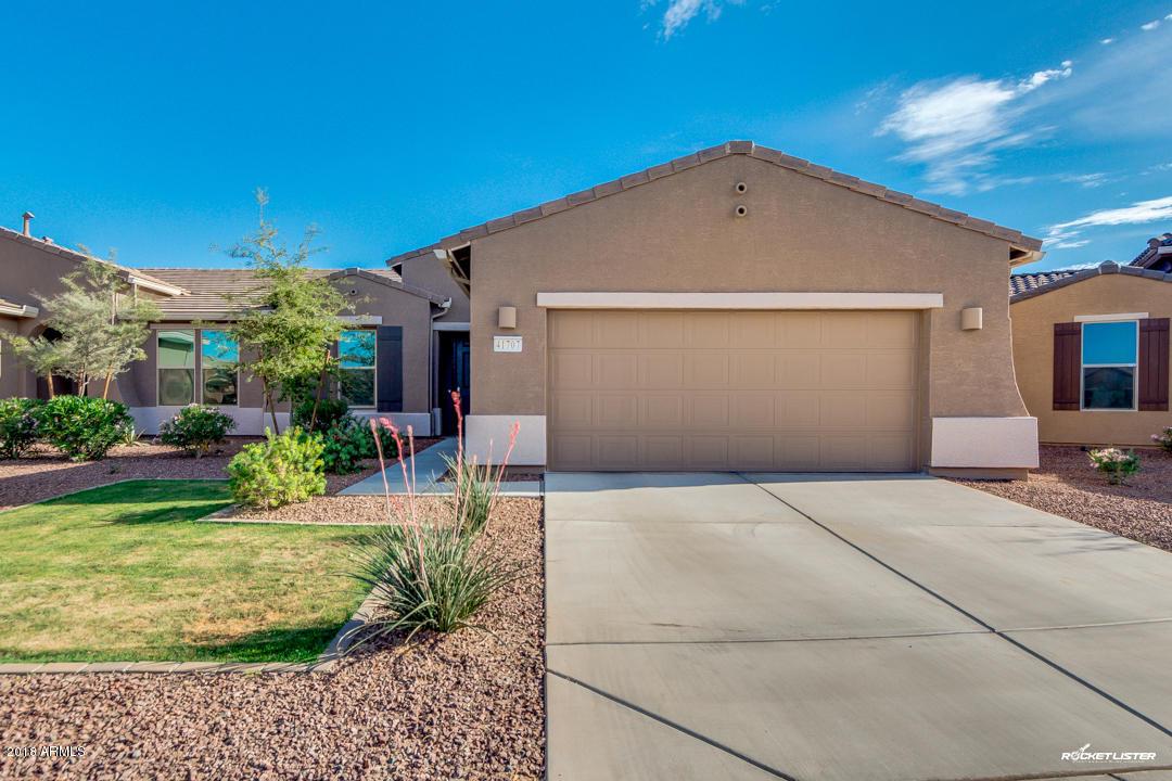 Photo for 41707 W Summer Wind Way, Maricopa, AZ 85138 (MLS # 5861960)