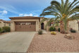 Photo of 12642 W Pinnacle Vista Drive, Peoria, AZ 85383 (MLS # 5862307)