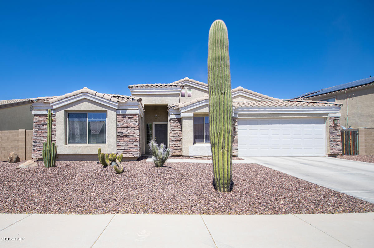 Photo for 814 E Settlers Trail, Casa Grande, AZ 85122 (MLS # 5862585)