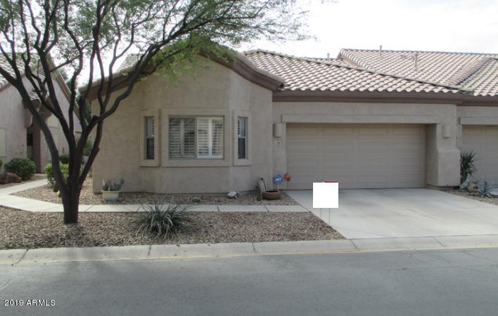 Photo for 1583 E Brenda Drive, Casa Grande, AZ 85122 (MLS # 5862806)