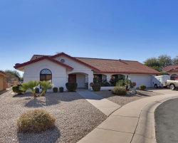 Photo of 14211 W Cavalcade Drive, Sun City West, AZ 85375 (MLS # 5863241)