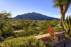 Photo of 7646 E Long Rifle Road, Carefree, AZ 85377 (MLS # 5863809)