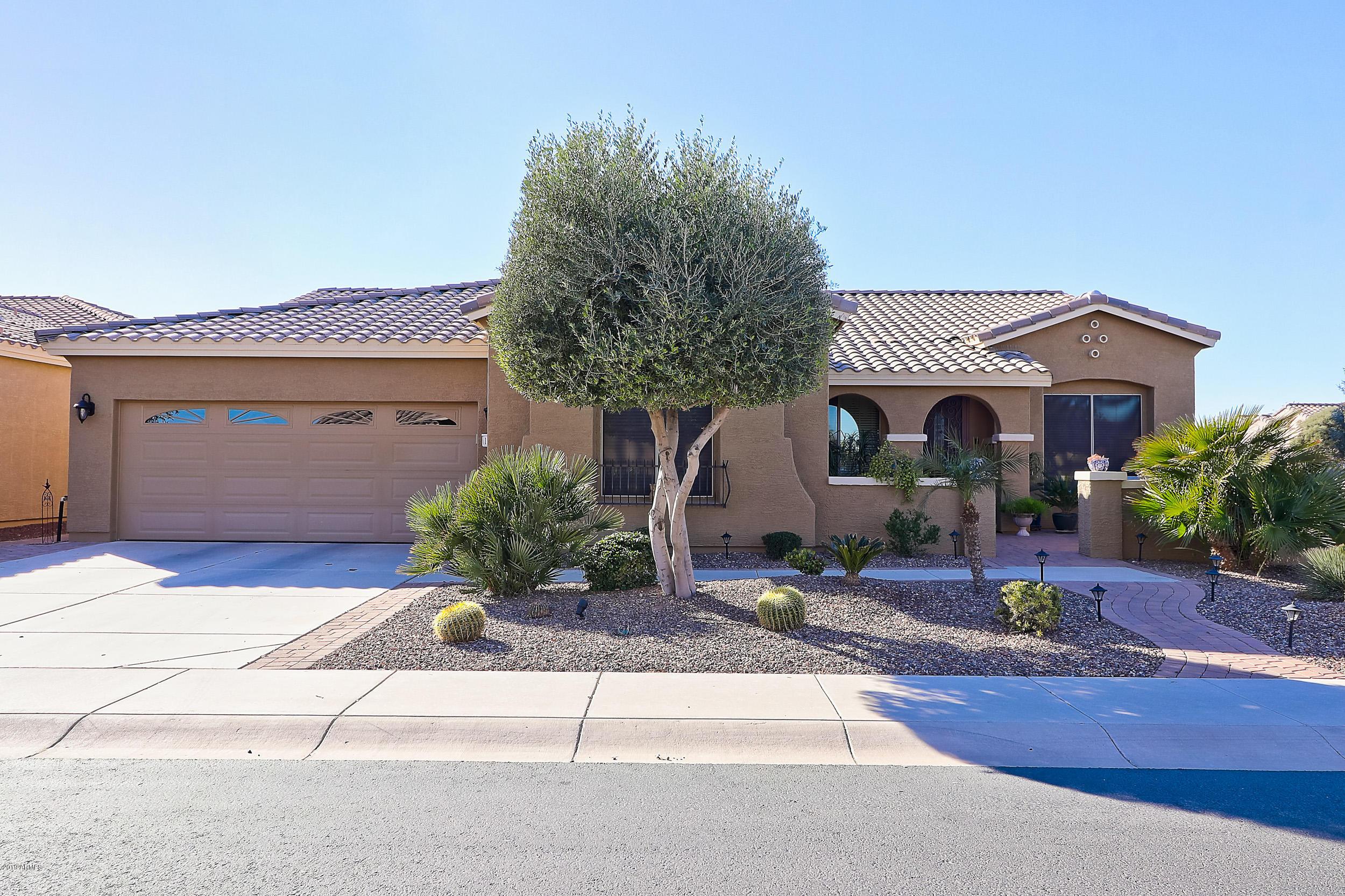 Photo for 19834 N Heron Court, Maricopa, AZ 85138 (MLS # 5863894)