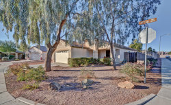 Photo of 14332 N 148th Lane, Surprise, AZ 85379 (MLS # 5863915)