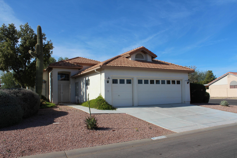 Photo for 26434 S Boxwood Drive, Sun Lakes, AZ 85248 (MLS # 5863944)