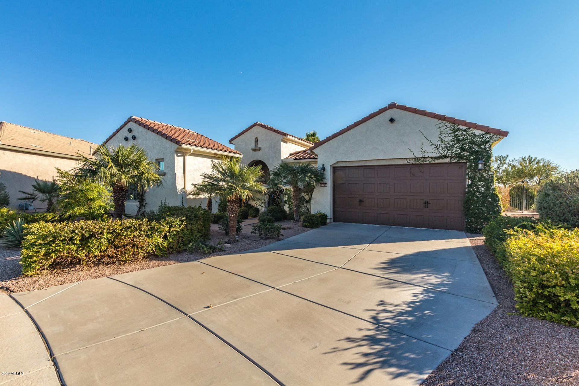 Photo for 6725 W Patriot Way, Florence, AZ 85132 (MLS # 5863948)