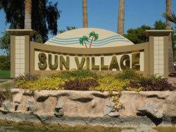 Photo of 14300 W Bell Road, Unit 27, Surprise, AZ 85374 (MLS # 5864103)