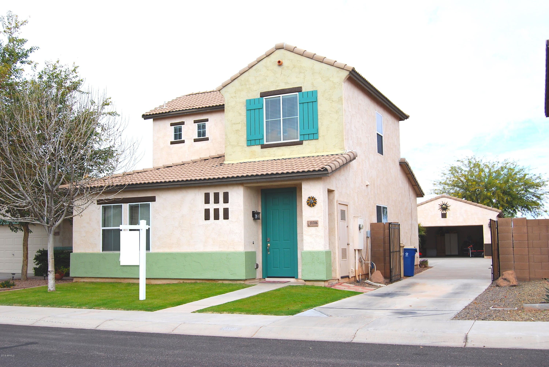 Photo for 10386 E Primrose Lane, Florence, AZ 85132 (MLS # 5864130)