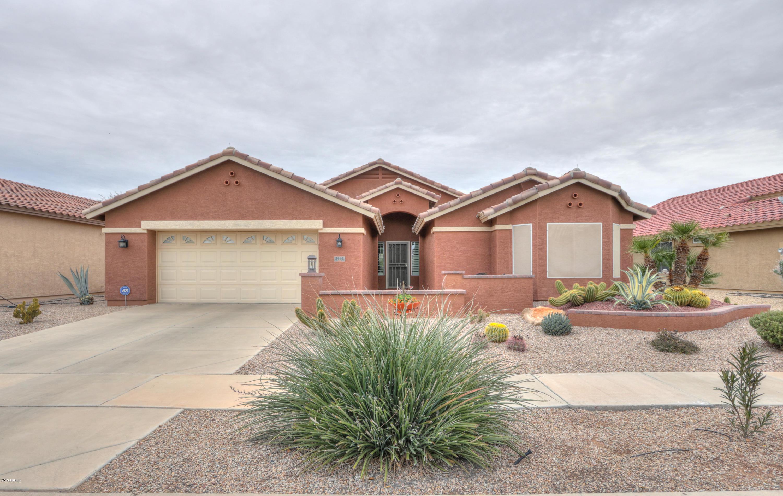 Photo for 2662 E Santa Maria Drive, Casa Grande, AZ 85194 (MLS # 5864172)