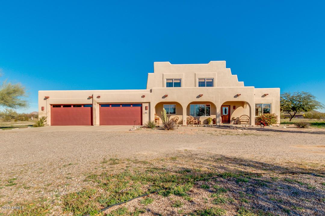 Photo for 8358 N Bel Air Road, Casa Grande, AZ 85194 (MLS # 5864570)