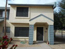 Photo of 7801 N 44th Drive, Unit 1007, Glendale, AZ 85301 (MLS # 5864626)