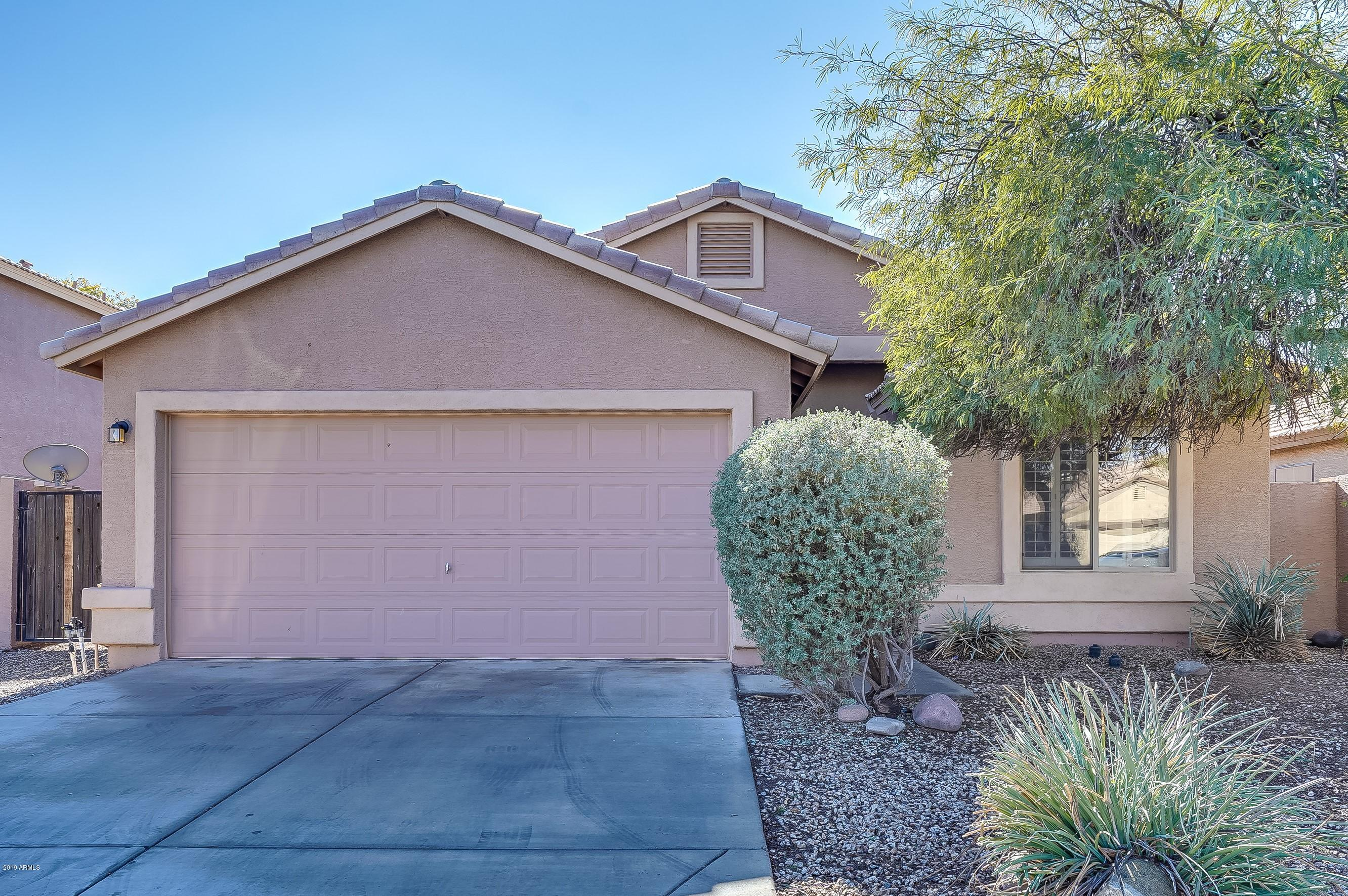 Photo for 1543 E 10th Street, Casa Grande, AZ 85122 (MLS # 5864637)