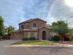 Photo of 4283 S Ramona Street, Gilbert, AZ 85297 (MLS # 5864668)