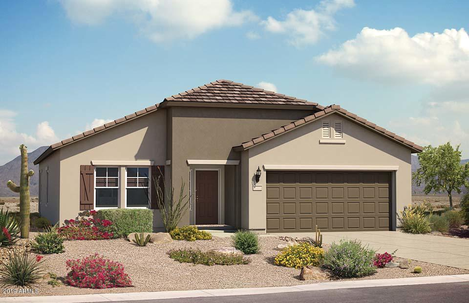 Photo for 5603 W Valor Way, Florence, AZ 85132 (MLS # 5864701)