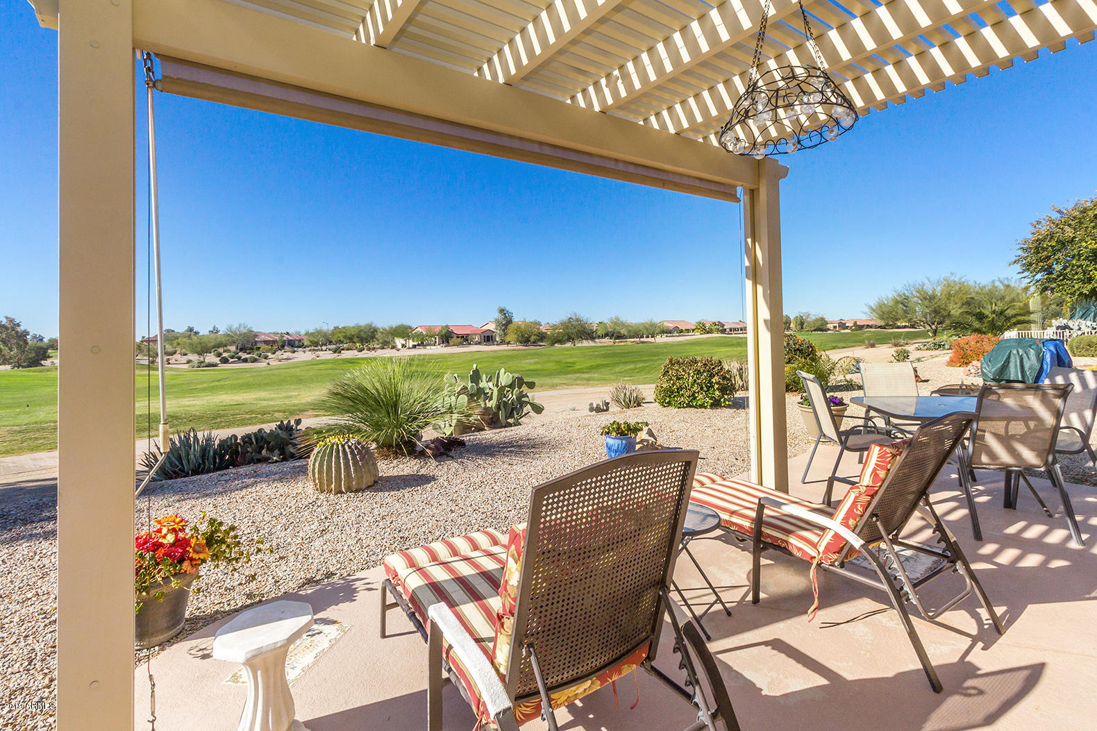 Photo for 81 S Agua Fria Lane, Casa Grande, AZ 85194 (MLS # 5864792)