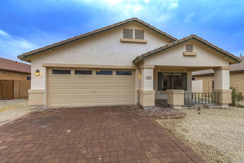 Photo for 1375 E Kingman Place, Casa Grande, AZ 85122 (MLS # 5864967)