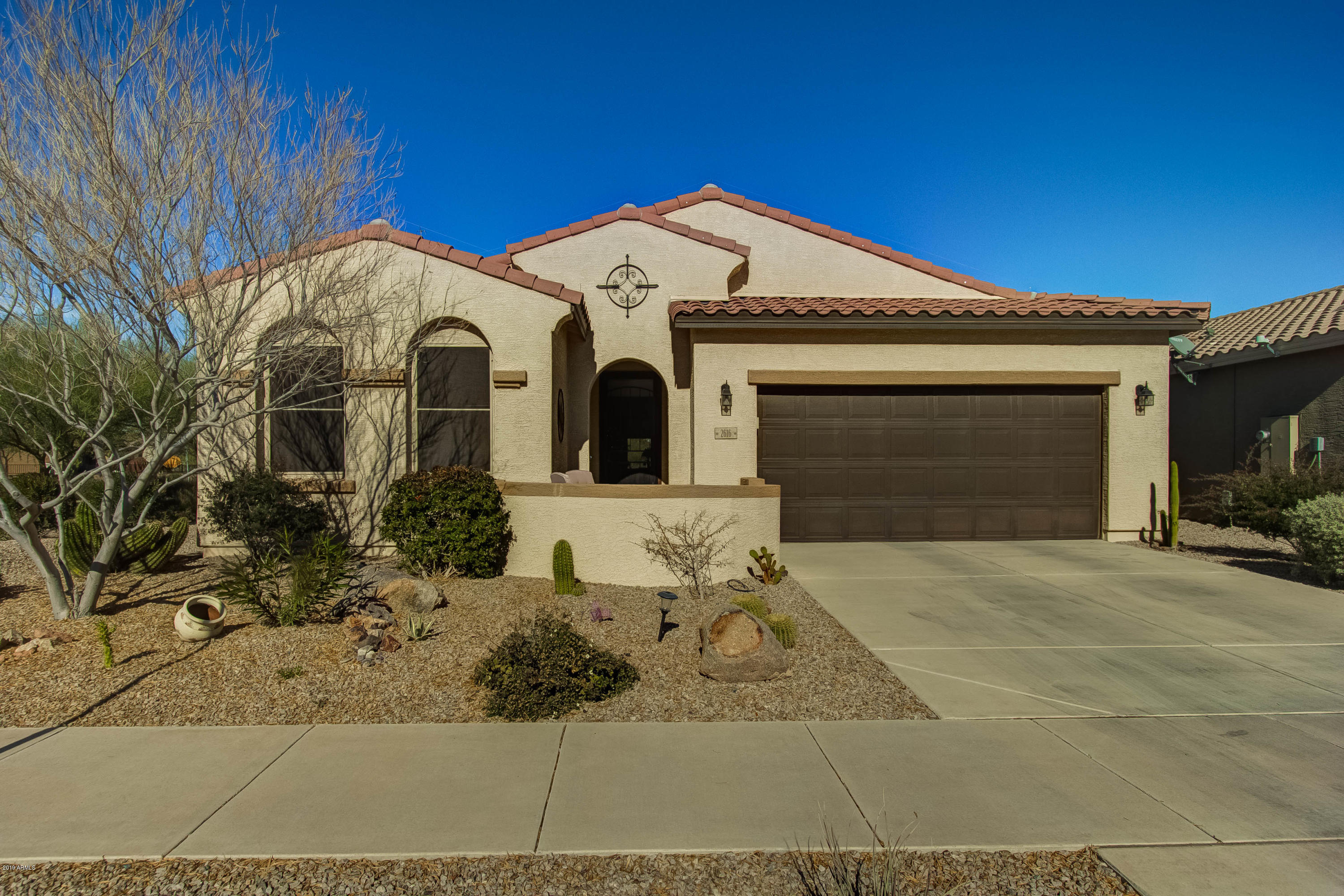 Photo for 2616 E Questa Trail, Casa Grande, AZ 85194 (MLS # 5865069)