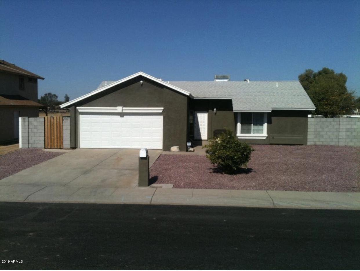 Photo for 7516 W Elm Street, Phoenix, AZ 85033 (MLS # 5865113)