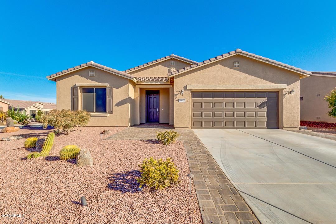 Photo for 20177 N Geyser Drive, Maricopa, AZ 85138 (MLS # 5865133)