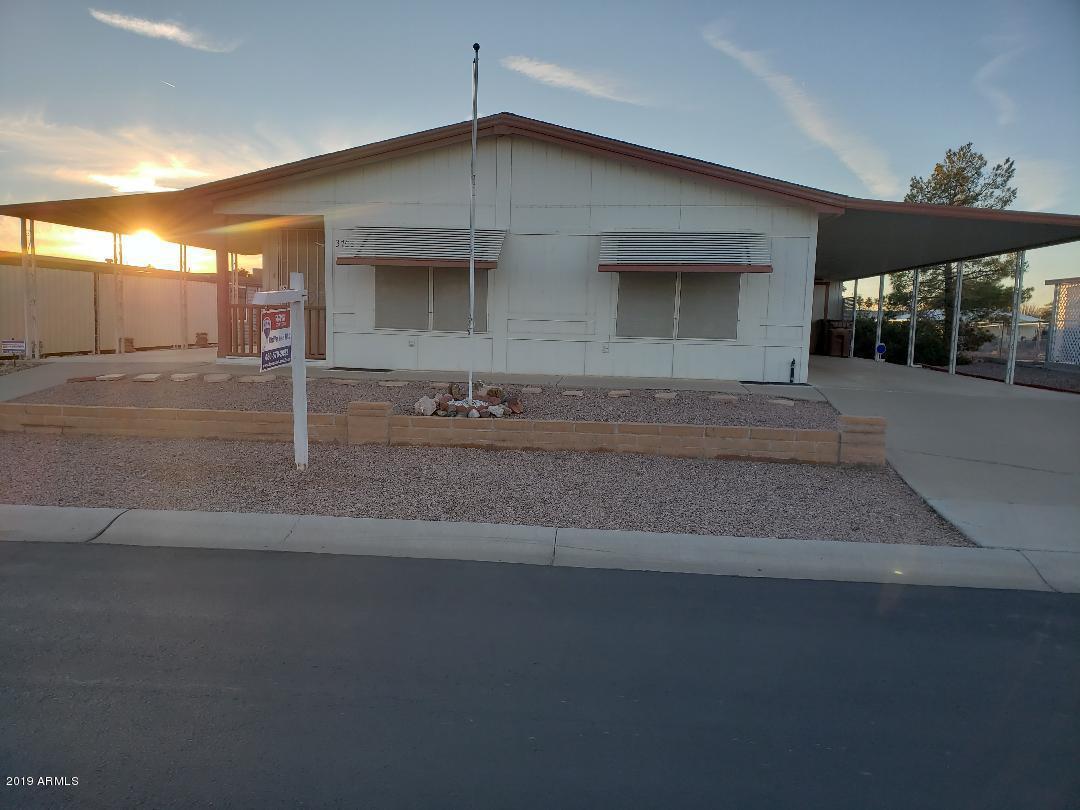 Photo for 3708 N Illinois Avenue, Florence, AZ 85132 (MLS # 5865179)