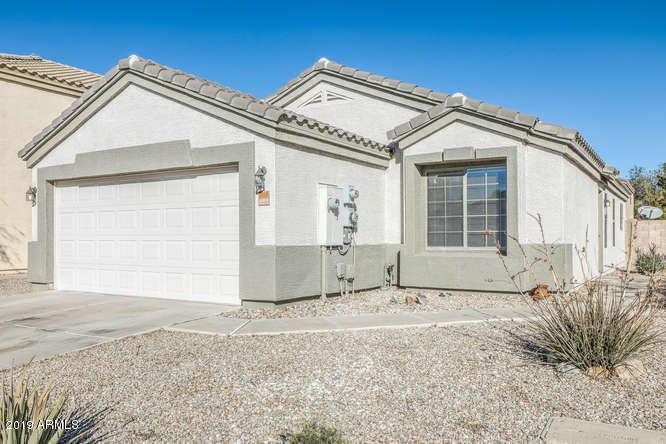 Photo for 6608 E Quiet Retreat --, Florence, AZ 85132 (MLS # 5865302)