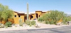 Photo of 37200 N Granite Creek Lane, Carefree, AZ 85377 (MLS # 5865335)