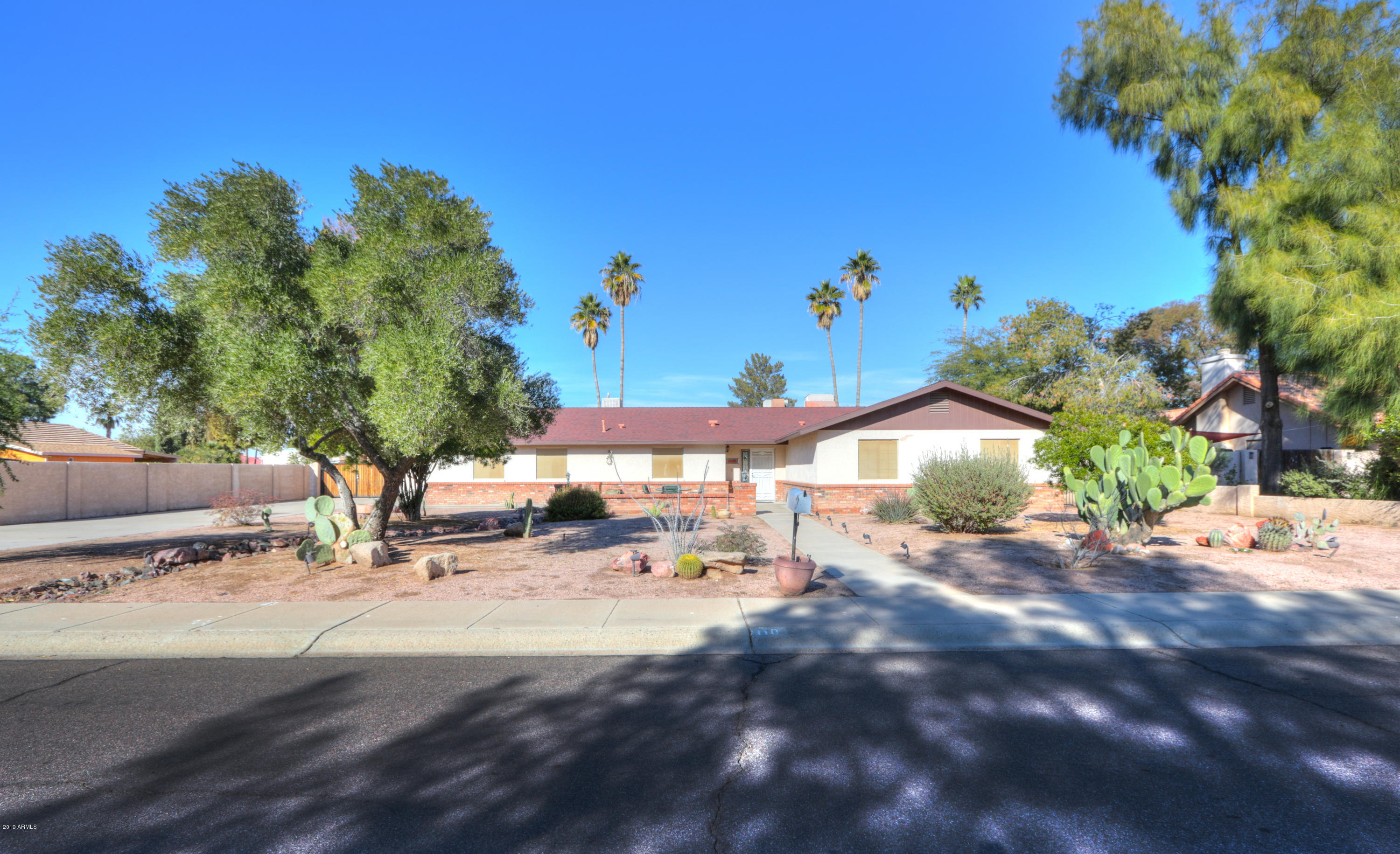 Photo for 110 E Laurel Circle, Casa Grande, AZ 85122 (MLS # 5865649)