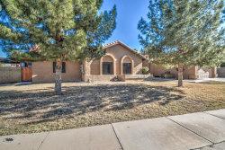 Photo of 17 S Riata Drive, Gilbert, AZ 85296 (MLS # 5865773)