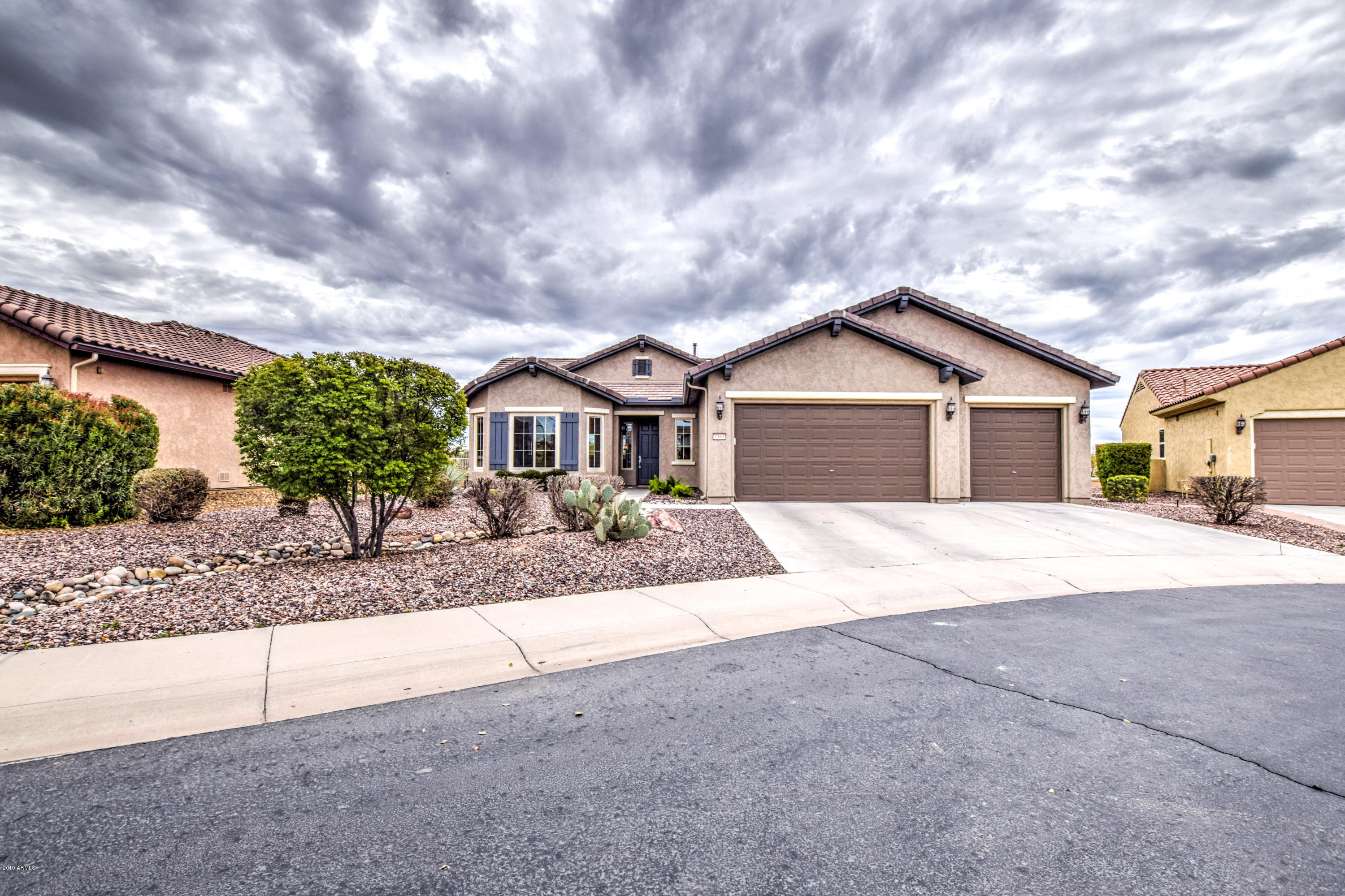 Photo for 7163 W Heritage Way, Florence, AZ 85132 (MLS # 5865959)