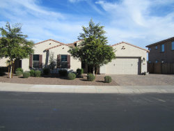 Photo of 4237 N 180th Lane, Goodyear, AZ 85395 (MLS # 5866172)