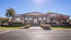 Photo of 2897 E Portola Valley Court, Gilbert, AZ 85297 (MLS # 5866332)