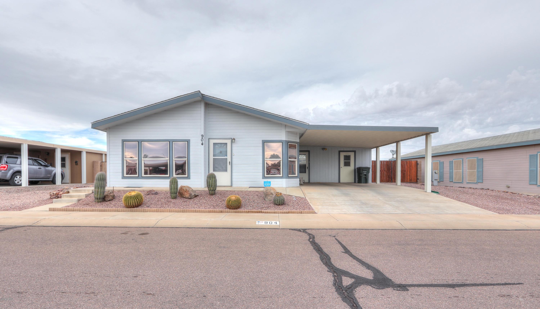 Photo for 904 W Diamond Rim Drive, Casa Grande, AZ 85122 (MLS # 5866400)