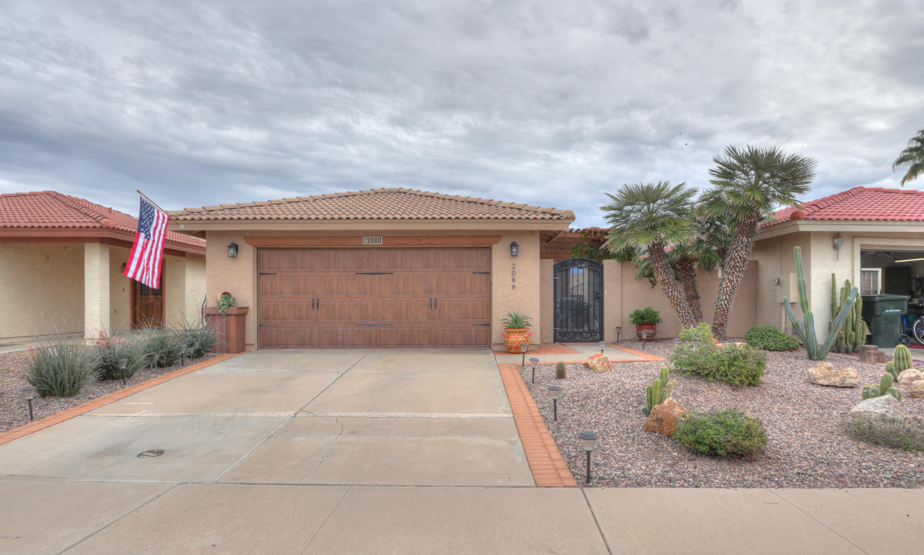 Photo for 2088 N Sweetwater Drive, Casa Grande, AZ 85122 (MLS # 5866552)