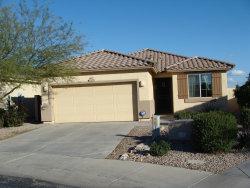 Photo of 15405 N Poppy Street, El Mirage, AZ 85335 (MLS # 5866576)