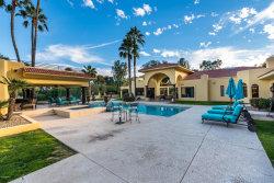 Photo of 5636 E Via Buena Vista, Paradise Valley, AZ 85253 (MLS # 5866671)