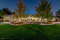 Photo of 2456 E Libra Place, Chandler, AZ 85249 (MLS # 5866824)