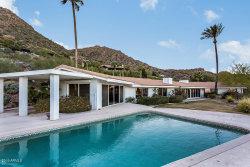 Photo of 6031 E Cholla Lane, Paradise Valley, AZ 85253 (MLS # 5866873)