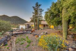 Photo of 5902 E Tally Ho Drive, Cave Creek, AZ 85331 (MLS # 5866882)