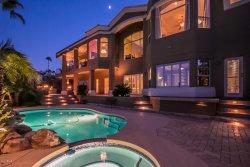 Photo of 16410 E Trevino Drive, Fountain Hills, AZ 85268 (MLS # 5867115)